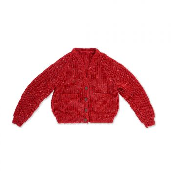 Patons Garrison Creek Cardigan