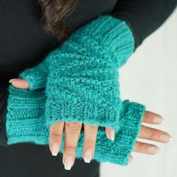 On the Slopes Mitts