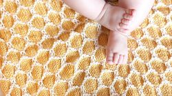 Honeycomb Blanket