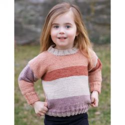 Hot Cakes Child's Pullover