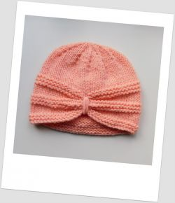 Karina Turban Hat