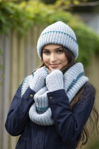 Winter Rib Set