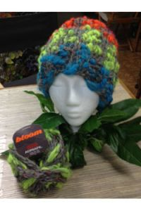 Bloom Sloucyh Hat