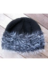 Just Fur Kicks Hat