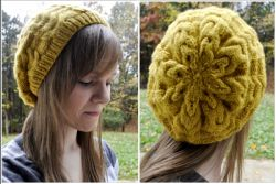 Marigold Slouch