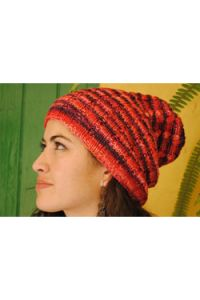 Helena Cable Hat