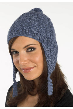 Knitting Pattern Peruvian Hat : Knitting Patterns Galore - Peruvian Hat