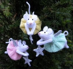 Furry Fairies