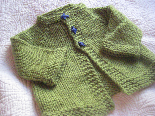Free Knitting Pattern Baby V Neck Cardigan : Knitting Patterns Galore - Zoom! Cardigan