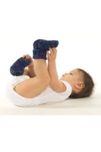 1 ball-Infant & Toddler Socks