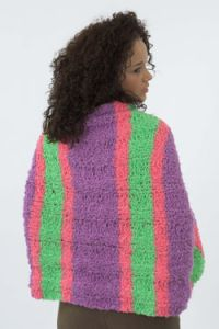 Heaven Striped Prayer Shawl
