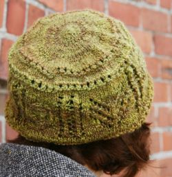 Whorled Hat
