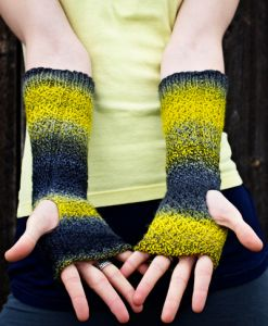 Pussywillow Mitts