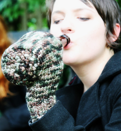 Meritwist Hand Painted Yarn