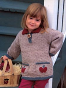 5194e778d Knitting Patterns Galore - Apple Pie