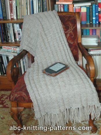 Knitting Patterns Galore Fluted Prayer Shawl