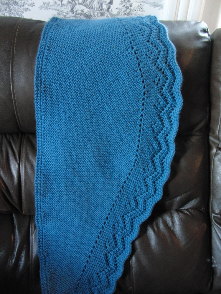 Knitting Patterns Galore Stepmother Scarf Shawl
