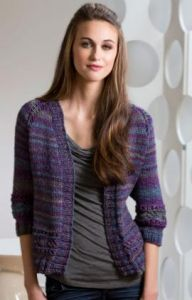 Moon Shadows Cardigan
