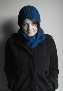 Gifty Cowl/Infinity Scarf