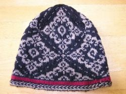 The Inga Hat
