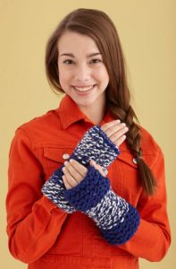 Learn To Knit Cuffs