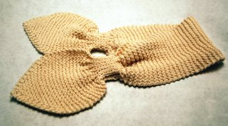 Knitting Patterns Galore Baby Scarf