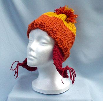 fb9794a255b Knitting Patterns Galore - My Jayne Hat