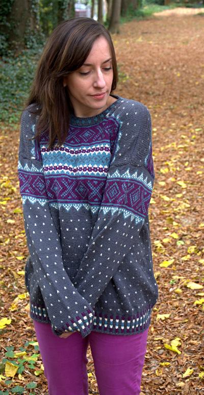 Knitting Patterns Galore Vintersolverv