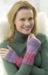 Comfy Knit Wristers