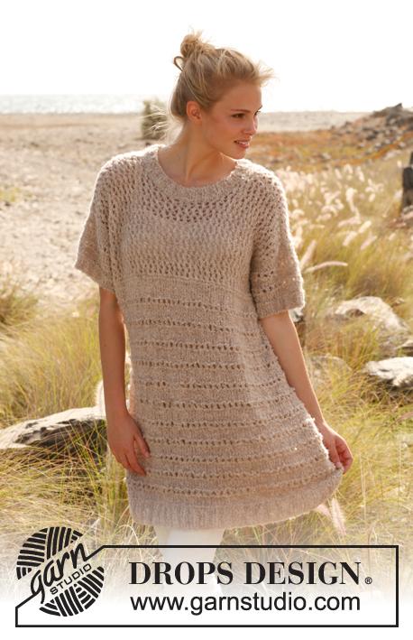 Knitting Patterns Galore Breeze