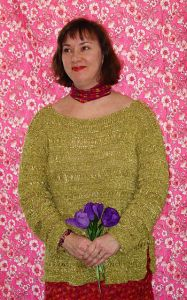 Knitting Patterns Galore Sprout