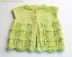 Lily's Cardigan