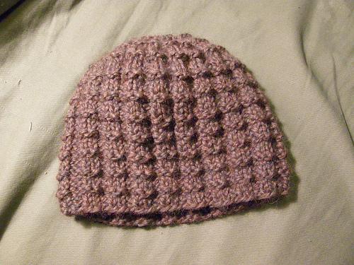 Aaron s Hat Free Knitting Pattern. Aaron s Hat fbfd5dfc26e