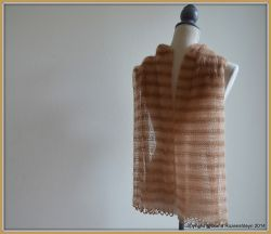 Sweet Nothing Lace Scarf