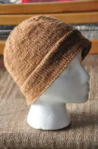 Historical Knitted Cap