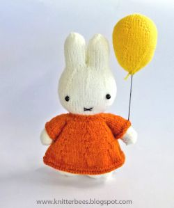 Miffy and Her Balloon