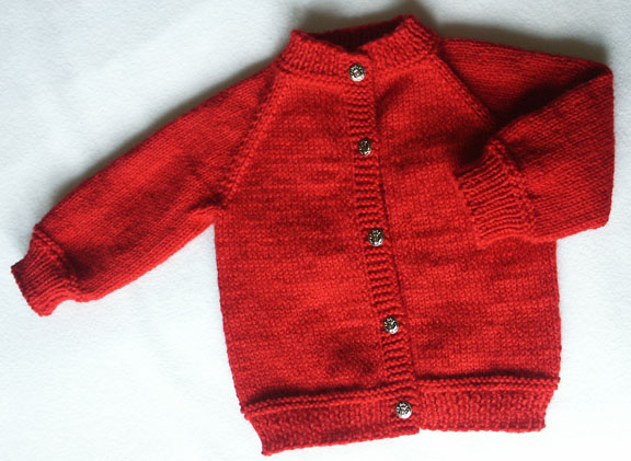 Knitting Joining Raglan Seams : Easy raglan cardigan knitting pattern long sweater jacket