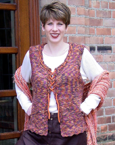Knitting patterns galore cold weather corset click to enlarge dt1010fo
