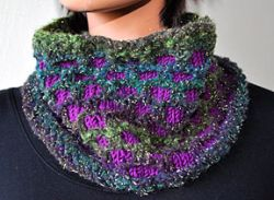 Treasure Cowl