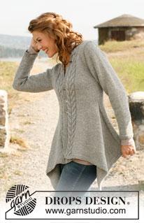 Knitting Patterns Galore - Medieval