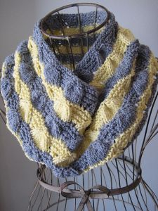 Lucina Shell Cowl