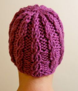 Braided Hope: A Hat Full of Hope for Everyone!