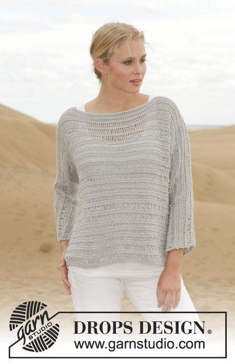 Knitting Patterns Galore - Mistral