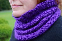 Simply Soft Cowl