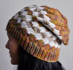 Estonian Rib Hat