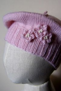 A Beret for Baby...