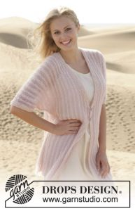 Sweet Rose Cardigan