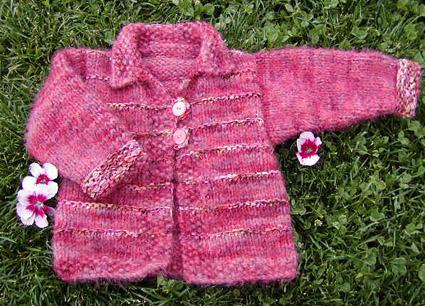 Knitting Patterns Galore Tigger