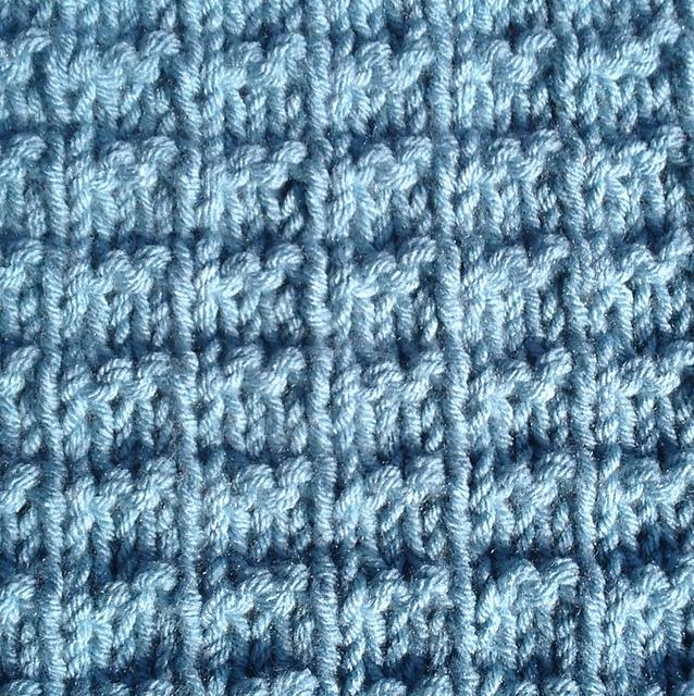 Knitting Patterns Galore Cashews Prayer Shawl