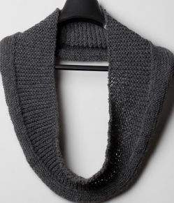 Simplicity Eternity Scarf/Cowl